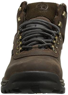 Timberland Waterproof Boot,Dark US