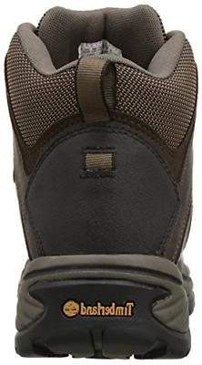 Timberland Waterproof Brown,10 US