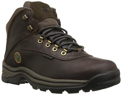 white ledge men s waterproof boot dark