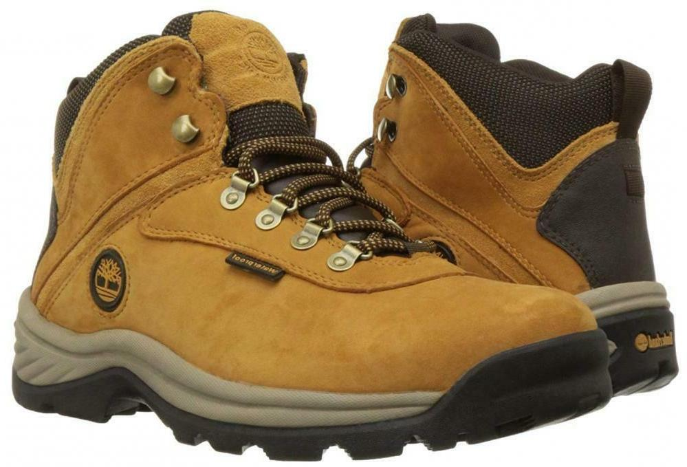 Timberland Ledge Mid Men's Boots Shoes