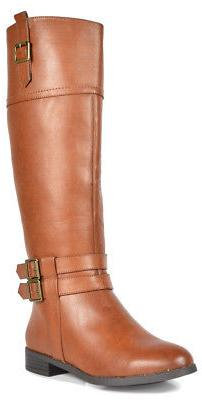 Toetos Women's Diane Knee High Winter Riding Boots