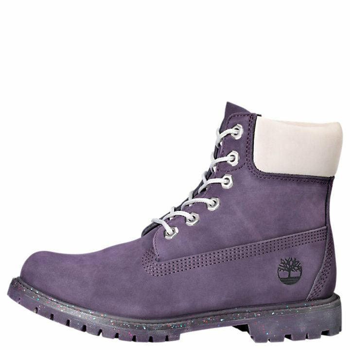 Timberland Women's Collection Purple