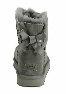 Ugg Women's Bailey Bow Suede