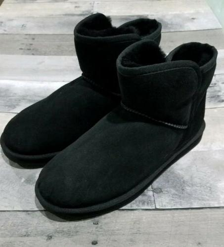 👢👢Women's Shearling Ankle Boot, by 206 Collective, Siz
