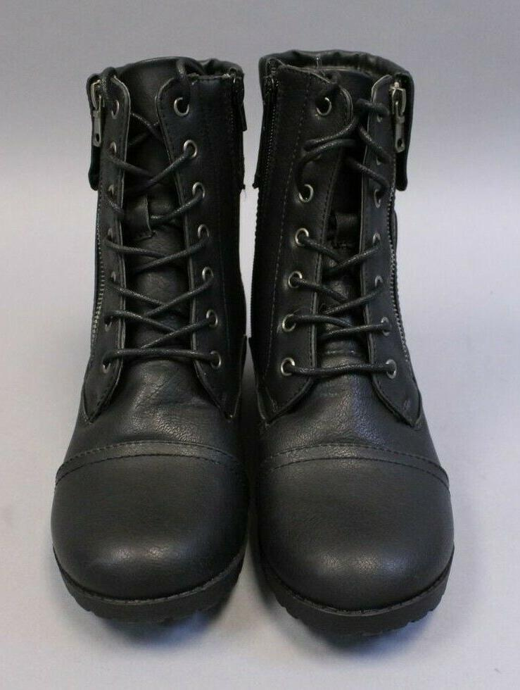 In Boots SC4 Black