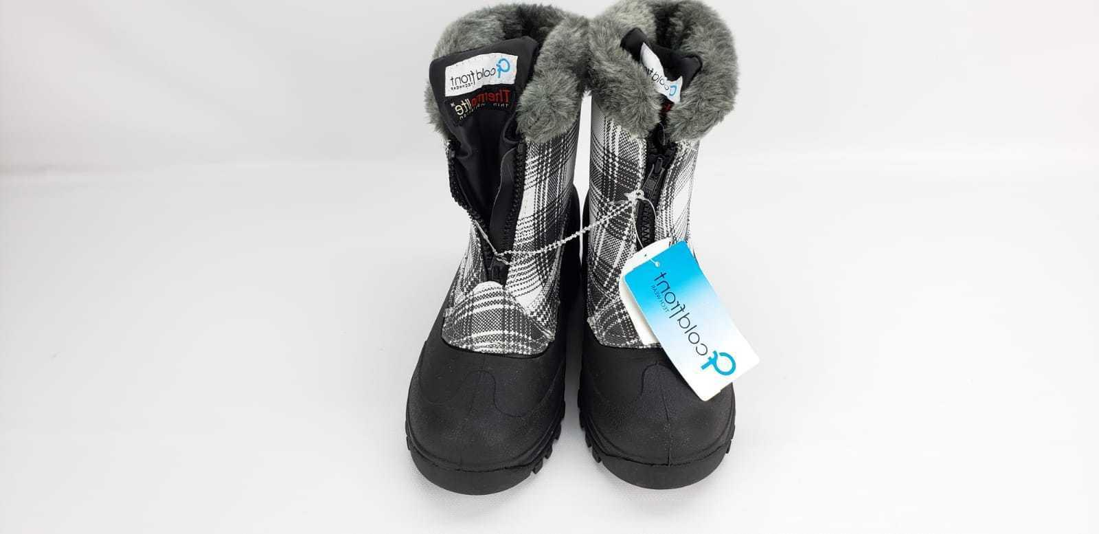 women s thermo lite rubber winter boots