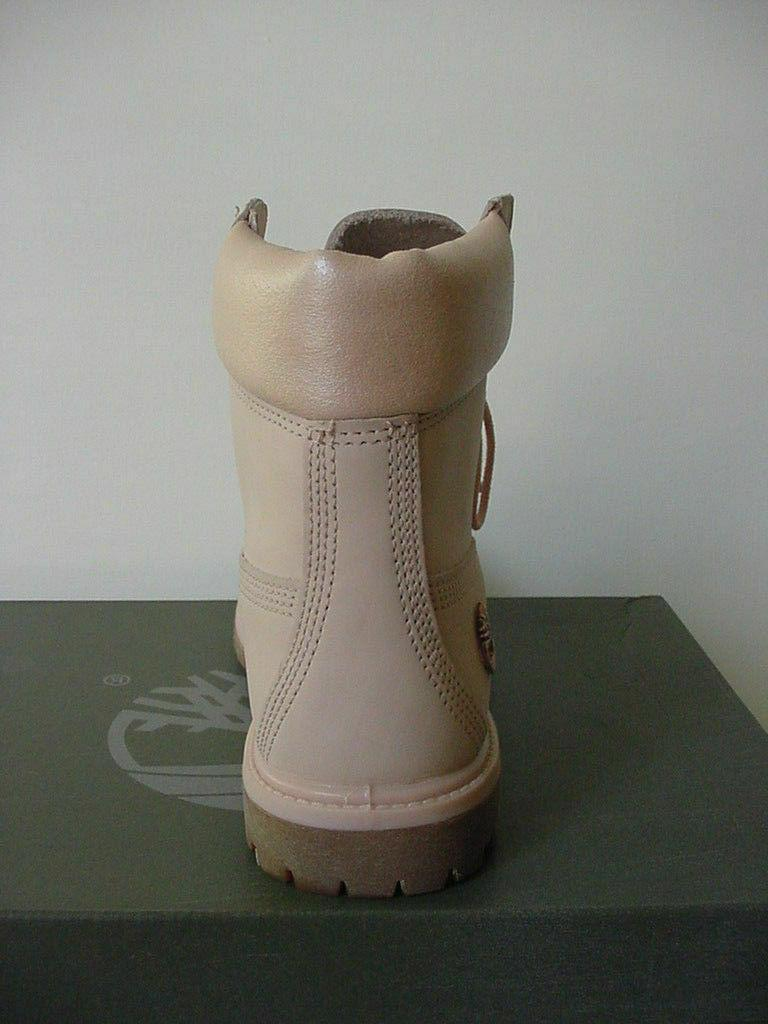 Women's Timberland Waterproof Metallic Sz