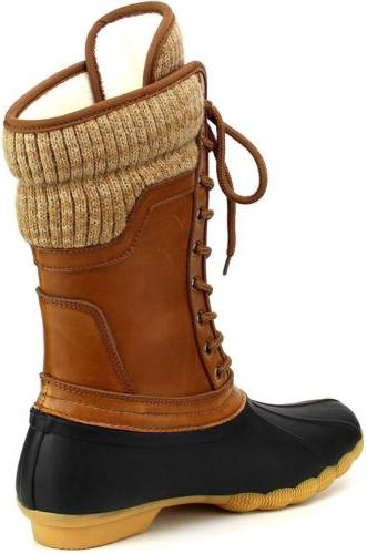 Women's Hiking Lace Up