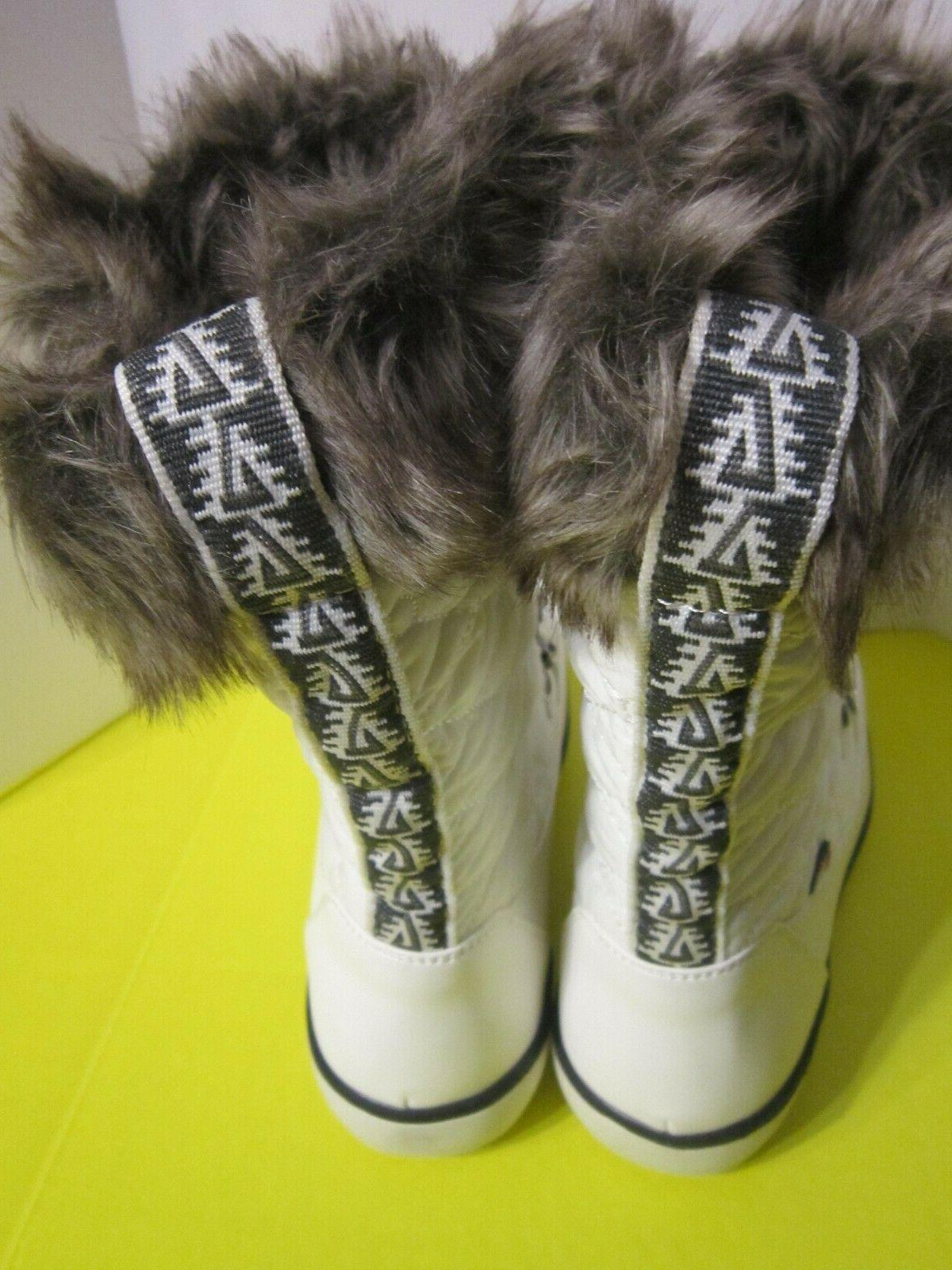 Global Win Fur Up Size 9.5