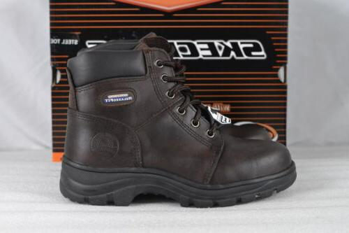 Women's Skechers Boots