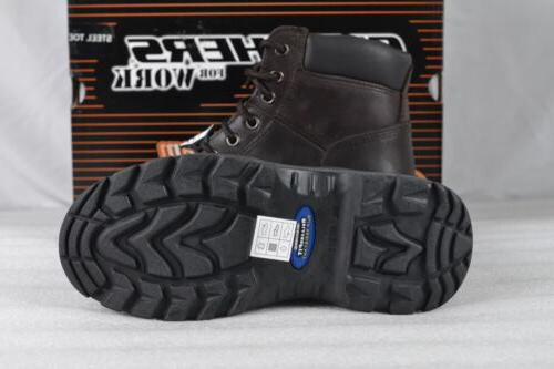 Women's Skechers Work Boots