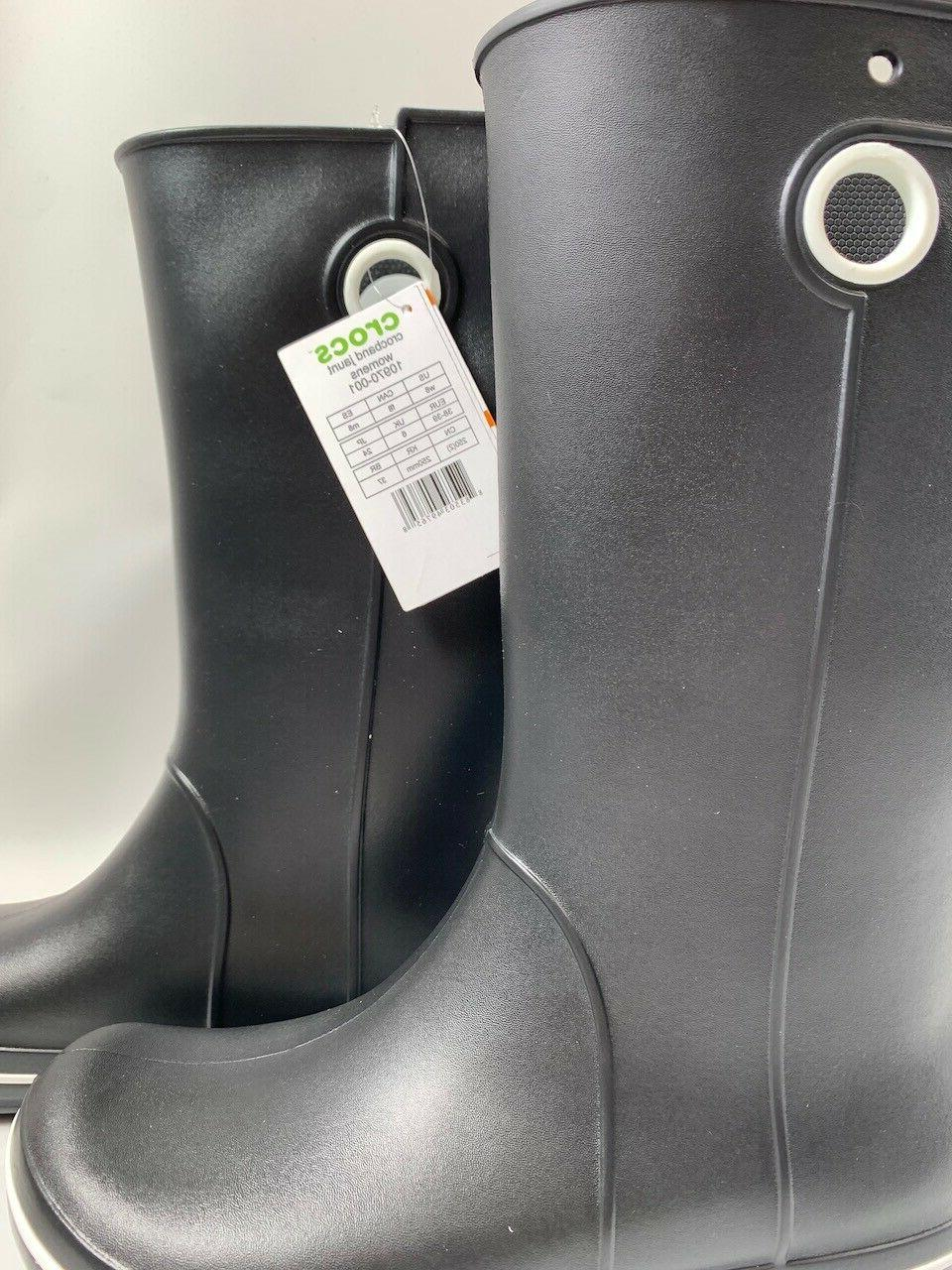 Womens Roomy Fit Boot Size 8