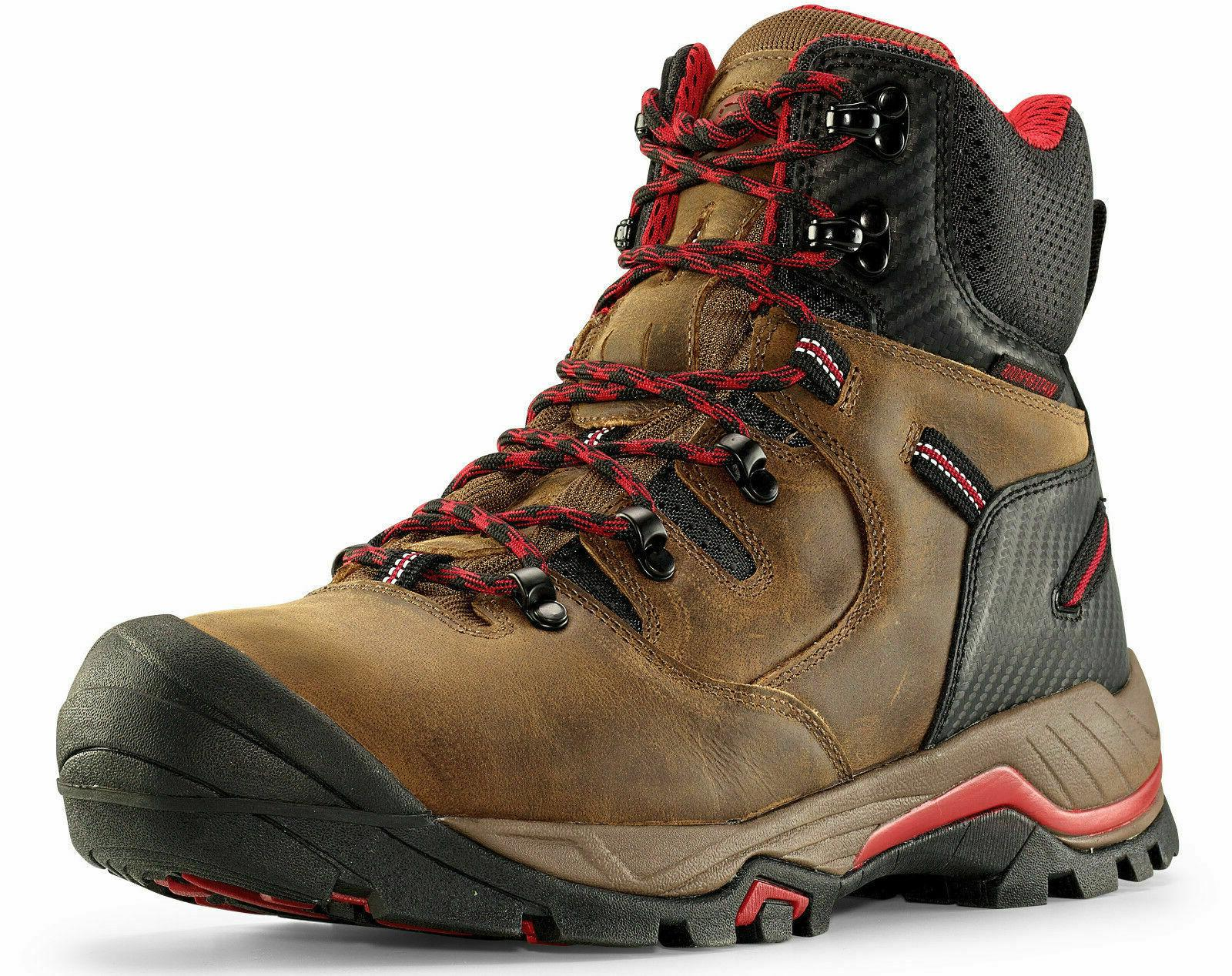Maelstrom® Men's 6'' Waterproof for Construction Utility