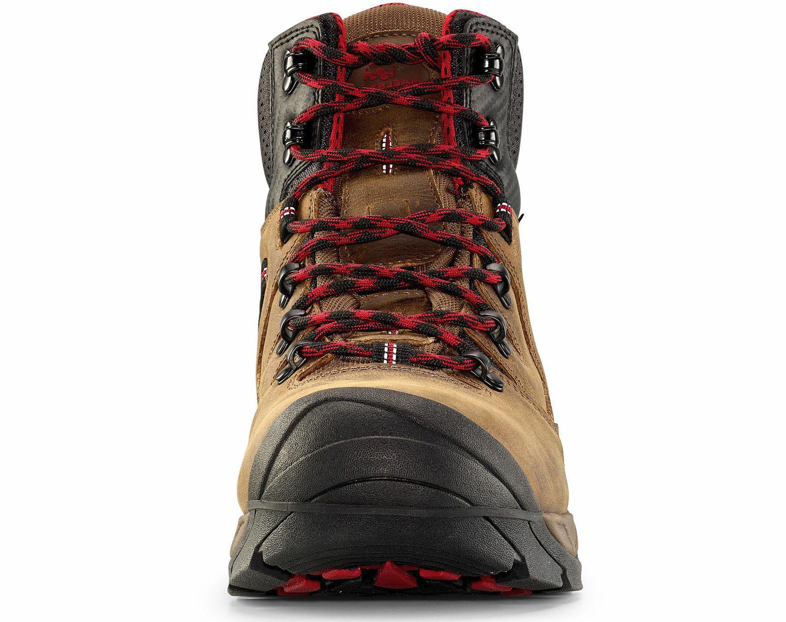 Maelstrom® Waterproof Boots Construction
