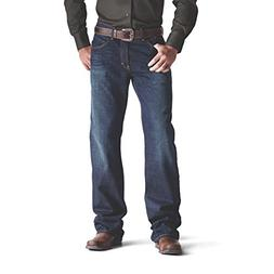 Ariat Men's M4 Low Rise Boot Cut Jean, Gulch, 34x34