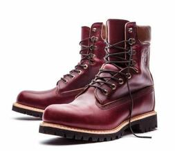 Timberland Made In The Usa 8-inch Premium Waterproof Boots