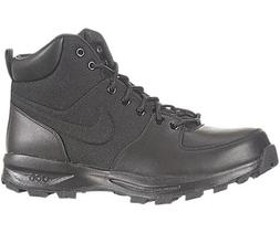 Nike Manoa Leather Mens ACG Boots Black Style # 456975-001 S