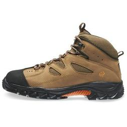 Wolverine Men Hudson Steel-Toe Work Boot