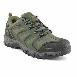 men s low top waterproof outdoor hiking