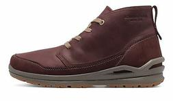 New Balance Men's 3020 Boot Shoes Brown with Grey
