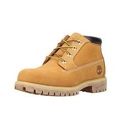 Timberland Men's AF Heritage Chukka Boots NEW AUTHENTIC Whea