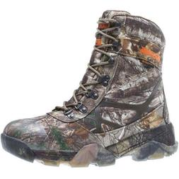 Wolverine Men's Archer 8 Inch Insulated Waterproof Hunting B