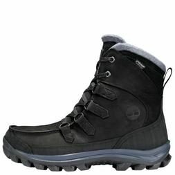 TIMBERLAND MEN'S CHILLBERG INSULATED WINTER BOOTS WATERPROOF