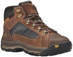 Caterpillar Men's Convex Mid Steel Toe Work Boot