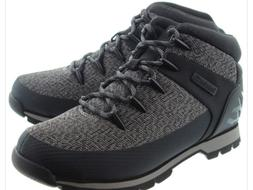 Timberland Men's Euro Sprint Fabric Hiker Walking Ankle Boot