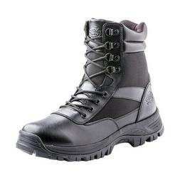 "Dickies Men's Javelin 8"" Soft Toe Tactical Safety Work Boot"