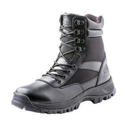 "Dickies Men's   Javelin 8"" Soft Toe Tactical Safety Work Boo"
