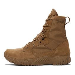 Under Armour Men's Jungle Rat Military and Tactical Boot, /C