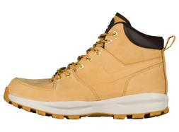 low priced e59fb cdb57 Nike Men s Manoa Leather Hiking Boot 454350 700 Haystack Vel