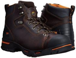 Timberland Men's  PRO 89631 Endurance 6-Inch Soft Toe Work B