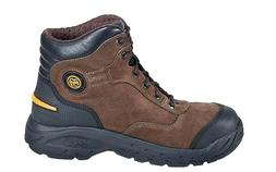 Men's Timberland PRO TiTAN XL Work Boot Steel Toe Leather Br