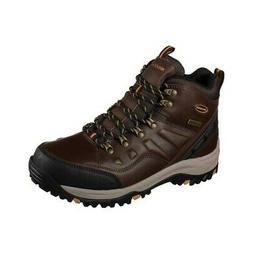 Skechers Men's   Relaxed Fit Relment Traven Hiking Boot