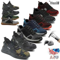 men s esd safety shoes steel toe