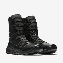 "MEN'S NIKE SFB GEN 2 8"" TACTICAL BOOTS BLACK 922474-001 SIZE"