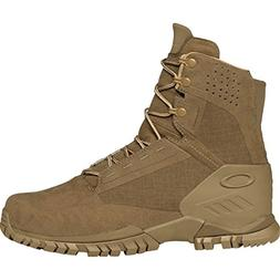 Oakley Men's SI 6 Military Boot, Coyote, 7 M US