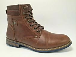 Men's Size 9 US Globalwin Chukka Winter / Spring Dress Boots