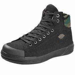 Dickies Men's Supa Dupa Mid ST ASTM SR Fire and Safety Shoes