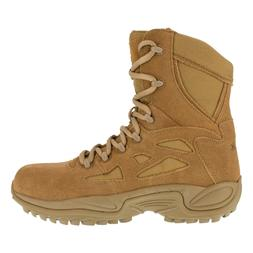 Reebok Men's Tactical Military Army Stealth Boots 8 Inch Coy