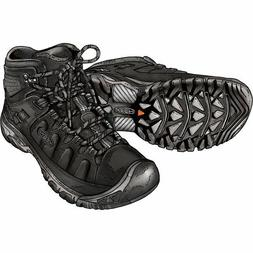 men s targhee exp mid waterproof boots