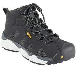 Duluth Trading Men's KEEN UTILITY San Antonio Mid Boots NWT
