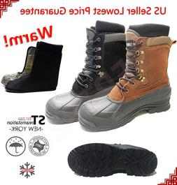 men s winter snow boots shoes work