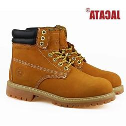 men s work boots genuine leather water