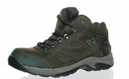 New Balance Mens Brown Hiking Boots Size 10.5