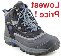 NEW Khombu Mens Fleet Hiker Terrain Weather Rated Winter Sno