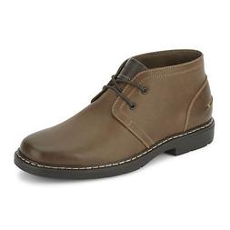Dockers Mens Lovell Casual Desert Rubber Sole Chukka Boot wi