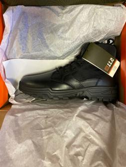 """Military & Tactical Boot 12355 SPEED 3.0 5""""  5.11 Black Br"""